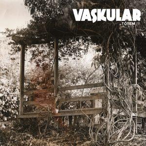 """Vaskular """"Totem"""" EP"""