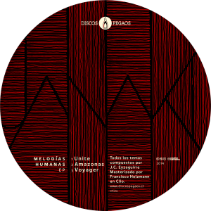 Janaki «Melodías Humanas» (dps16)