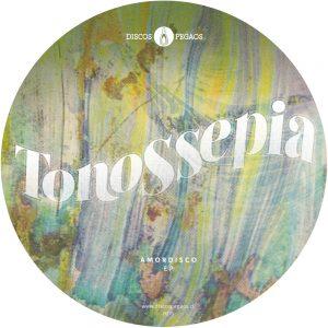Tonossepia «Amordisco» (dps21)