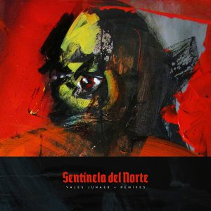 """Sentinela del Norte """"Vales Junaeb + Remixes"""" (dps34)"""