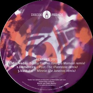 Remixes 2011 (dps06)