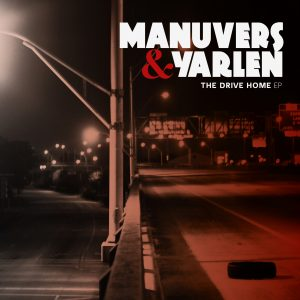 Manuvers & Yarlen «The Drive Home» (dps09)