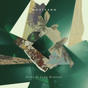 Motivado «Seres de Crau Remixes» (dps32)