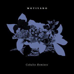 Motivado «Cobalto Remixes» (dps37)